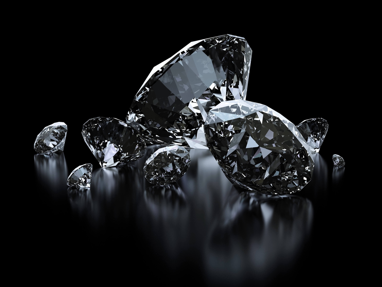 Types of black diamond