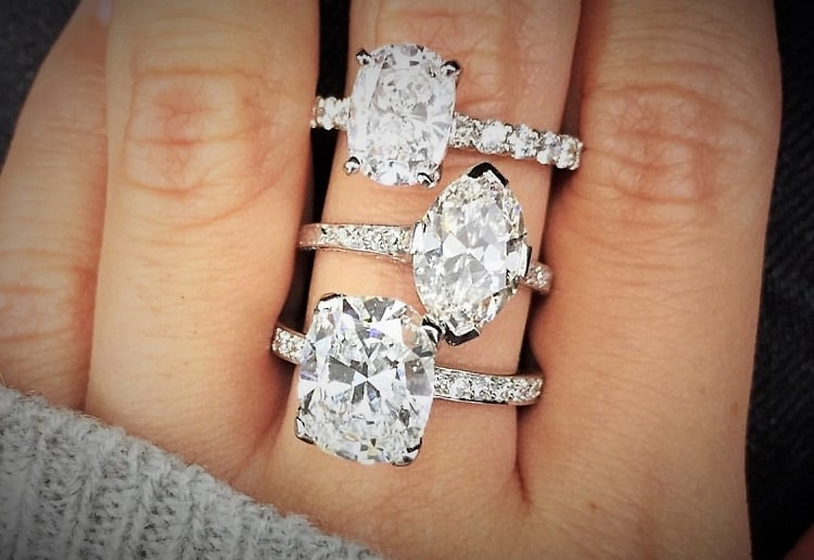 20 Apr Engagement Ring Trends